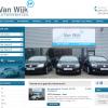 Van-Wijk-Automobielen-homepage