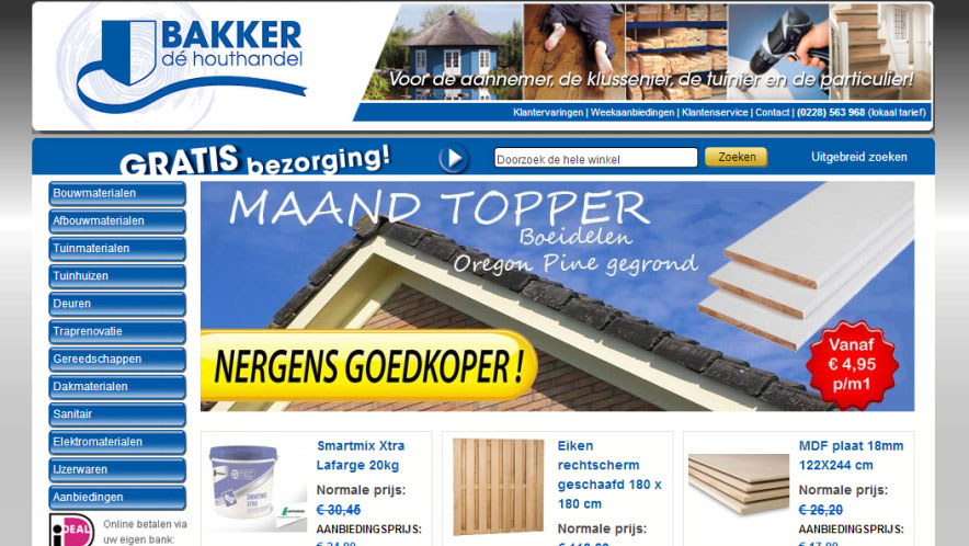 Bakker-de-houthandel-webwinkel-homepage
