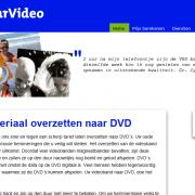 BewaarVideo-Homepage